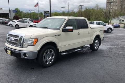 2009 Ford F-150 for sale at Memphis Finest Auto, LLC in Memphis TN