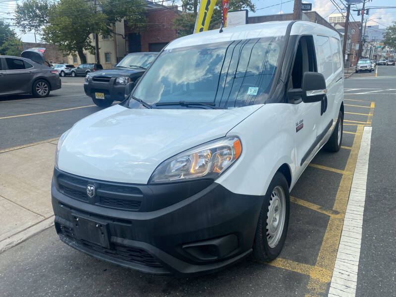 2016 RAM ProMaster City Cargo for sale at DEALS ON WHEELS in Newark NJ