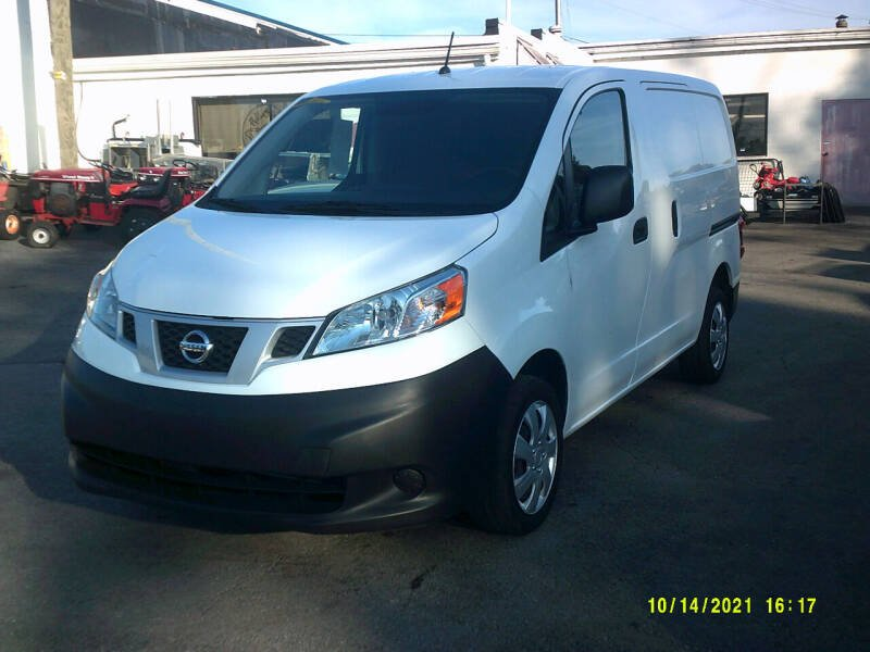 2019 Nissan NV200 for sale at M & M Inc. of York in York PA