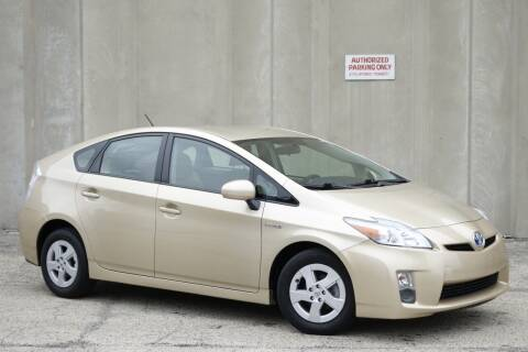 2011 Toyota Prius for sale at Albo Auto in Palatine IL