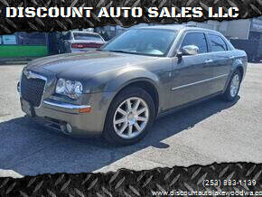 2010 Chrysler 300 for sale at DISCOUNT AUTO SALES LLC in Lakewood WA