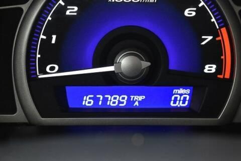 2011 Honda Civic for sale at Southern Auto Solutions - Georgia Car Finder - Southern Auto Solutions-Jim Ellis Mazda Atlanta in Marietta GA