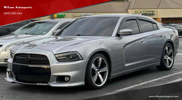 2013 Dodge Charger for sale at Wilson Autosports LLC in Fort Walton Beach FL