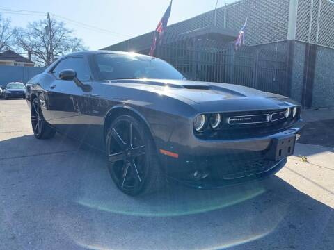 2015 Dodge Challenger for sale at Gus's Used Auto Sales in Detroit MI
