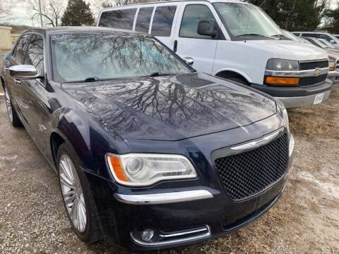 2011 Chrysler 300 for sale at Car Solutions llc in Augusta KS