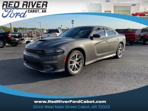 2020 Dodge Charger for sale at RED RIVER DODGE - Red River of Cabot in Cabot, AR