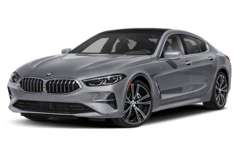 2021 BMW 8 Series for sale at EAG Auto Leasing in Marlboro NJ