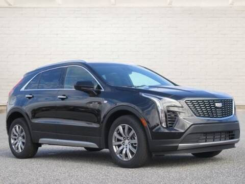 2020 Cadillac XT4 for sale at HAYES CHEVROLET Buick GMC Cadillac Inc in Alto GA