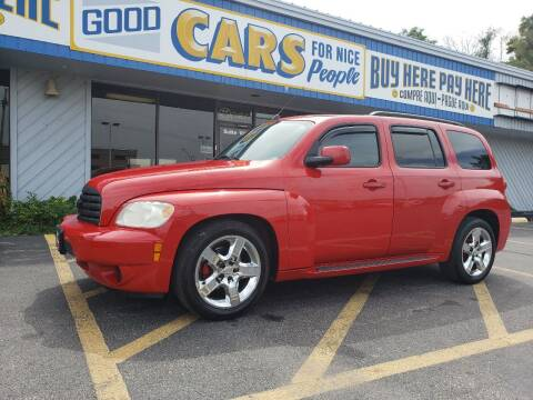 2011 Chevrolet HHR for sale at Good Cars 4 Nice People in Omaha NE