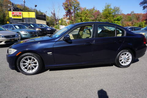 2010 BMW 3 Series for sale at Bloom Auto in Ledgewood NJ