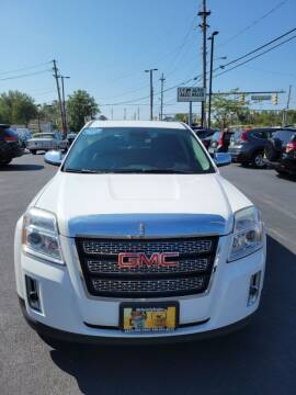 2012 GMC Terrain for sale at MR Auto Sales Inc. in Eastlake OH