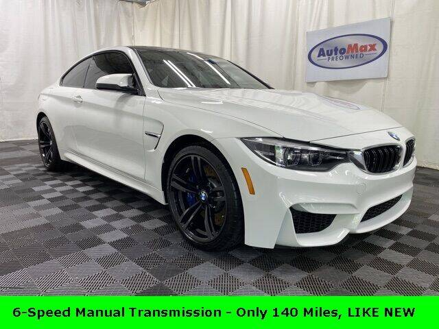 2020 BMW M4 for sale in Framingham, MA