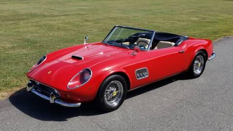 1961 Ferrari 250