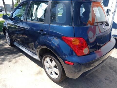 2005 Scion xA for sale at Auto America in Ormond Beach FL