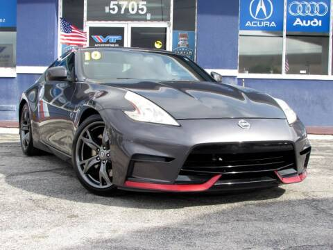 2010 Nissan 370Z for sale at Orlando Auto Connect in Orlando FL