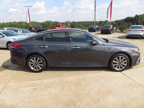 2019 Kia Optima for sale at DICK BROOKS PRE-OWNED in Lyman SC