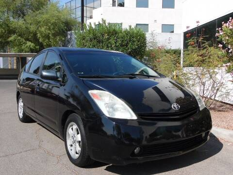 2007 Toyota Prius for sale at Auction Motors in Las Vegas NV