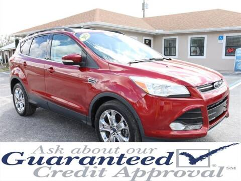 2013 Ford Escape for sale at Universal Auto Sales in Plant City FL