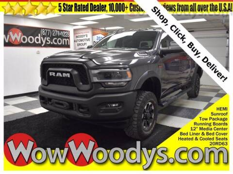 2020 RAM Ram Pickup 2500 for sale at WOODY'S AUTOMOTIVE GROUP in Chillicothe MO