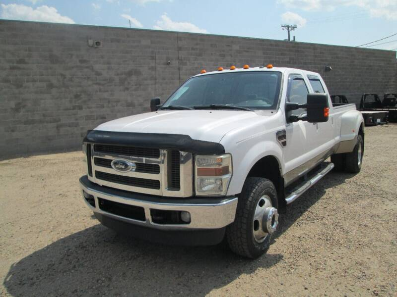 2010 Ford F-350 Super Duty for sale at Stagner INC in Lamar CO