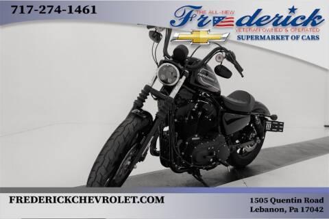 2020 Harley-Davidson Sportster for sale at Lancaster Pre-Owned in Lancaster PA
