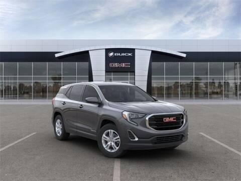 2020 GMC Terrain for sale at Bob Clapper Automotive, Inc in Janesville WI