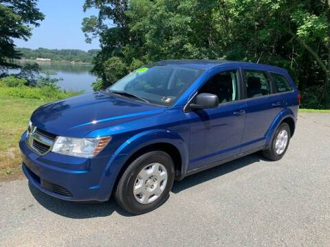 2010 Dodge Journey for sale at Elite Pre-Owned Auto in Peabody MA