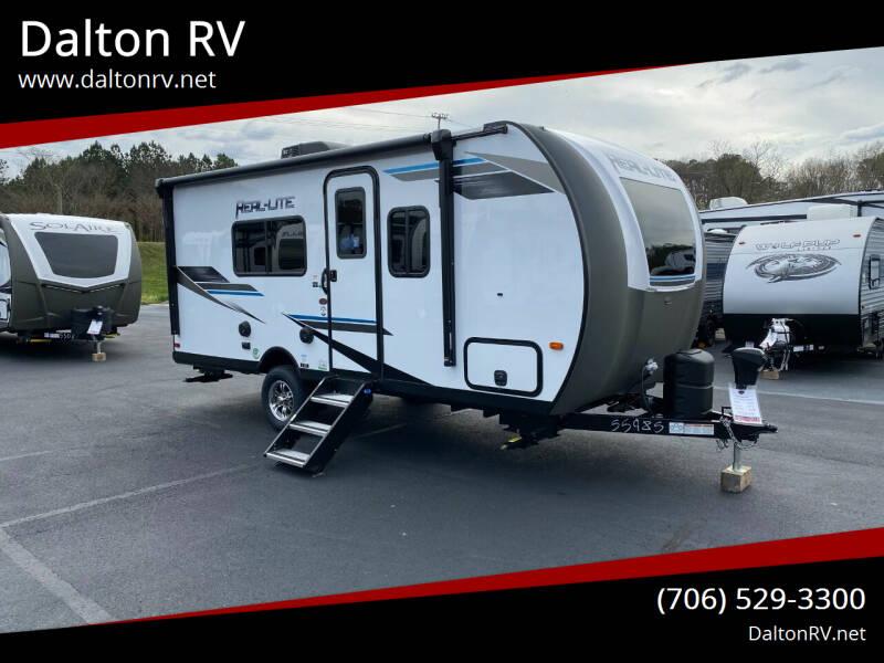 2022 Palomino Real Lite Mini 184 for sale at Dalton RV in Dalton GA