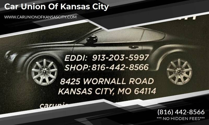 2009 Lexus ES 350 for sale at Car Union Of Kansas City in Kansas City MO