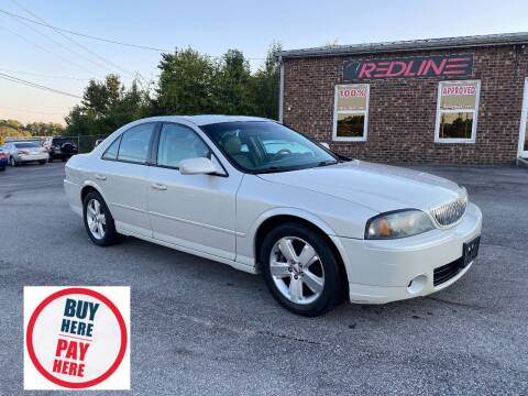 2006 Lincoln LS for sale at Redline Motorplex,LLC in Gallatin TN