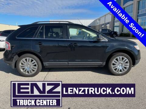 2008 Ford Edge for sale at Lenz Auto - Coming Soon in Fond Du Lac WI
