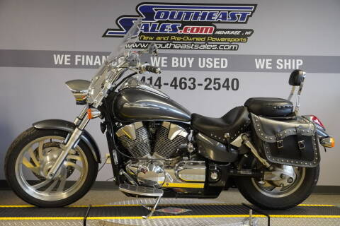 2006 Honda VTX for sale at Southeast Sales Powersports in Milwaukee WI