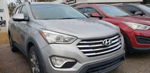 2014 Hyundai Santa Fe for sale at Yep Cars in Dothan AL