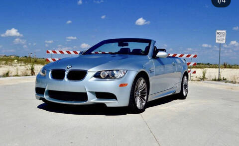 2012 BMW M3 for sale at Dream Lane Motors in Euless TX