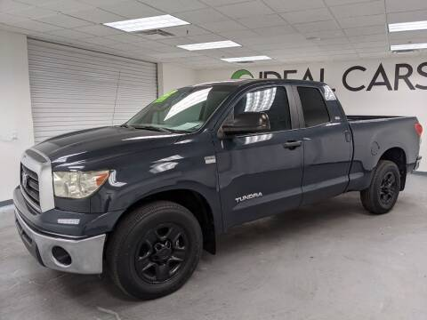 2007 Toyota Tundra for sale at Ideal Cars in Mesa AZ