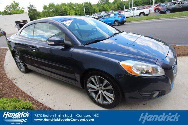 2012 Volvo C70 for sale in Concord, NC