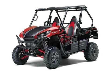2021 Kawasaki Teryx S LE for sale at GT Toyz Motor Sports & Marine in Halfmoon NY