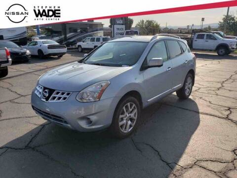 2012 Nissan Rogue for sale at Stephen Wade Pre-Owned Supercenter in Saint George UT