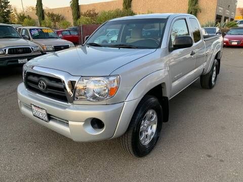2007 Toyota Tacoma for sale at C. H. Auto Sales in Citrus Heights CA