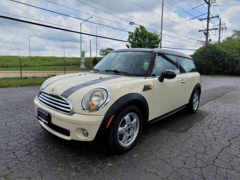 2008 MINI Cooper Clubman for sale at Luxury Imports Auto Sales and Service in Rolling Meadows IL