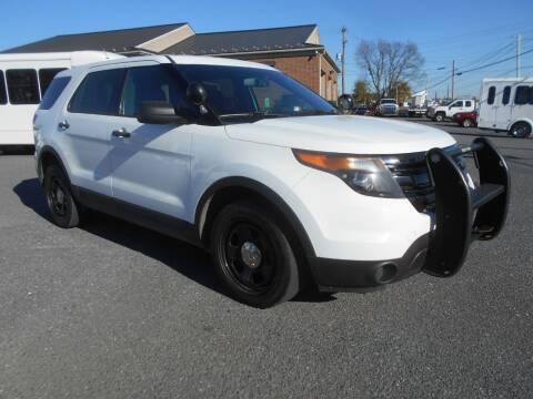 2015 Ford Explorer for sale at Nye Motor Company in Manheim PA