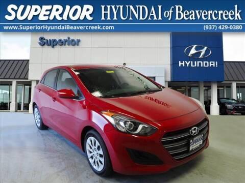 2017 Hyundai Elantra GT for sale at Superior Hyundai of Beaver Creek in Beavercreek OH