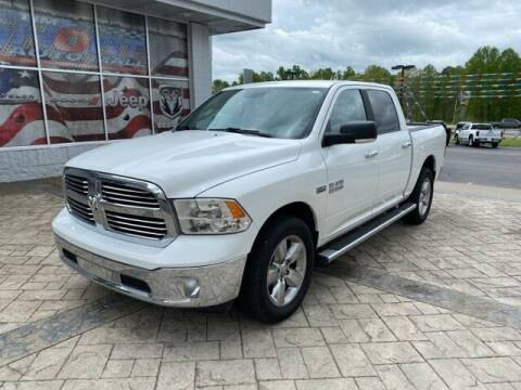 2018 RAM Ram Pickup 1500 for sale at Tim Short Auto Mall in Corbin KY