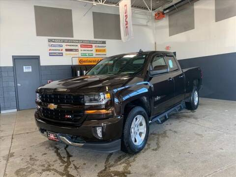2019 Chevrolet Silverado 1500 LD for sale at Meyer Motors in Plymouth WI