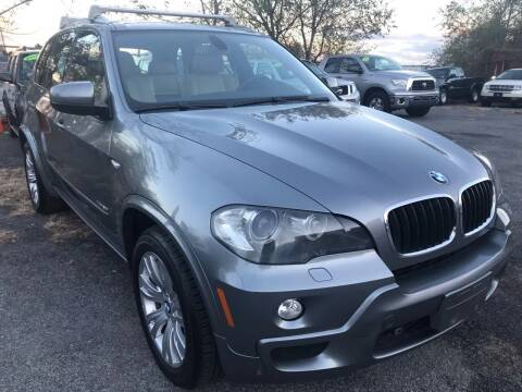 2010 BMW X5 for sale at TD MOTOR LEASING LLC in Staten Island NY