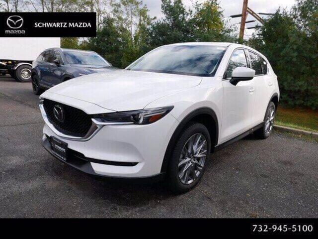 2021 Mazda CX-5 for sale in Shrewsbury, NJ