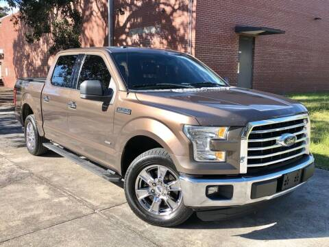2015 Ford F-150 for sale at Unique Motors of Tampa in Tampa FL