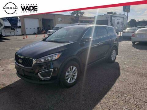 2017 Kia Sorento for sale at Stephen Wade Pre-Owned Supercenter in Saint George UT