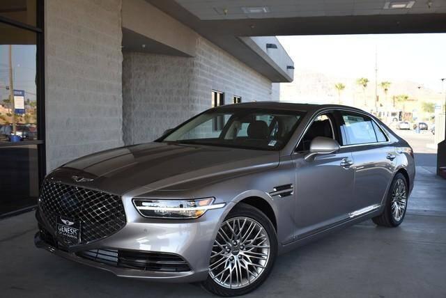 2021 Genesis G90 for sale in La Quinta, CA
