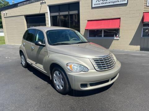 2006 Chrysler PT Cruiser for sale at I-Deal Cars LLC in York PA